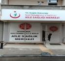 Sultanbeyli 5 Nolu Aile Sağlığı Merkezi