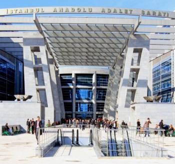 Anadolu Adalet Sarayı Tanıtım Filmi