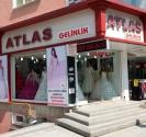 Sultanbeyli Atlas Gelinlik ve Moda Evi