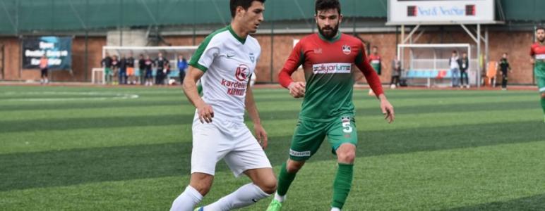 PFDK'dan Sultanbeyli Belediyespor'a Para Cezası