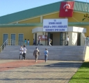 Sultanbeyli Kapalı Spor Salonu