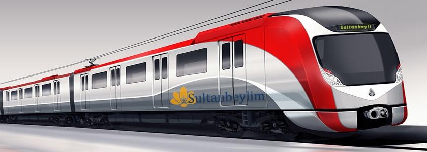 Kadıköy – Sultanbeyli Metro İhalesi Aralık'ta Yapılacak