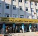 Sultanbeyli Orhangazi Anadolu İmam Hatip Lisesi