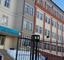 Sultanbeyli TOKİ Adil İlkokulu