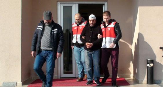 Sultanbeyli'de Sokak Ortasında Cinayet