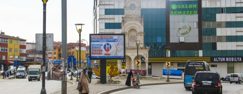 Sultanbeyli Metrosu Çalışmaları Başlıyor