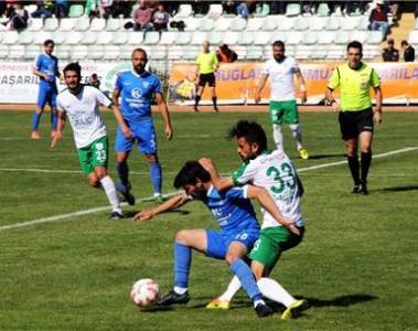 Muğlaspor 1-2 Sultanbeyli Belediyespor