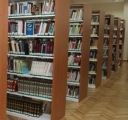 Sultanbeyli Aydos Kütüphanesi