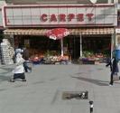 Sultanbeyli Carpet Market