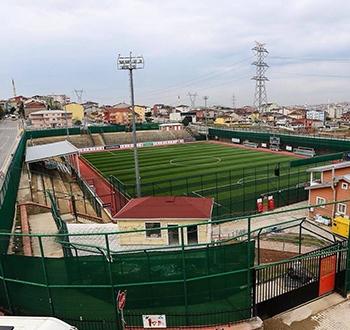 Sultanbeyli Gölet Stadyumu – Tanıtım Videosu