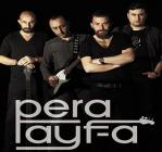 Pera Tayfa Baba Şarkılar Konseri