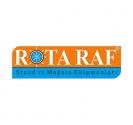 Sultanbeyli Rota Raf Stand ve Mağaza Ekipmanları