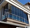 Sultanbeyli Arel Yapı Balkon Sistemleri