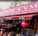 Sultanbeyli Gözde Alışveriş Merkezi