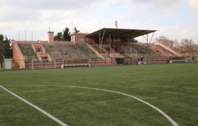İki Kulüp Sultanbeyli 75. Yıl Stadı'na Alınmadı!