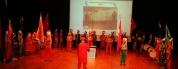 İstiklal Marşı'nın Kabulünün 97. Yılı Kutlandı