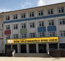 Sultanbeyli Naim Süleymanoğlu Spor Lisesi