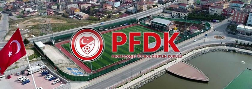 Sultanbeyli Belediyespor PDFK'ya Sevk Edildi