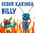 Cesur Karınca Billy – Çocuk Tiyatrosu