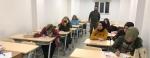 """""""Diplomasız Kimse Kalmasın"""" Projesinde İlk Ders Zili Çaldı"""