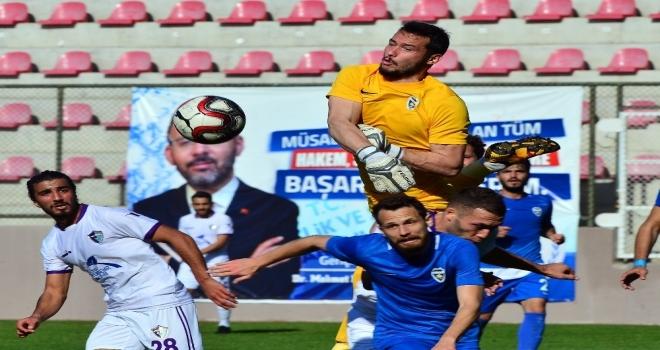 Sultanbeyli Belediyespor 3-0 Yeni Orduspor