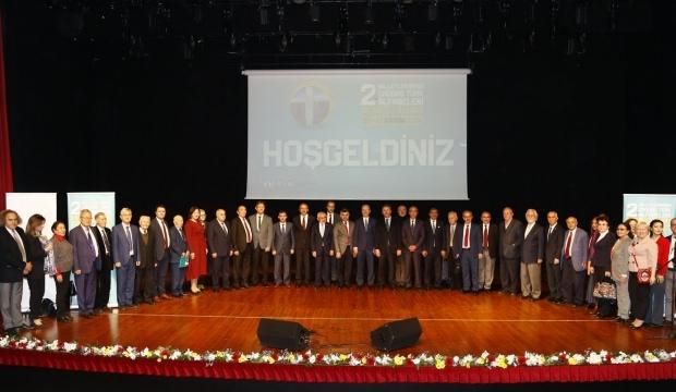 Çağdaş Türk Alfabeleri Sempozyumu Sultanbeyli'de Açıldı