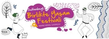 Sultanbeyli Birlikte Yaşam Festivali