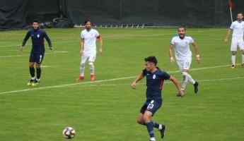 Kemerspor 2003 2-2 Sultanbeyli Belediyespor