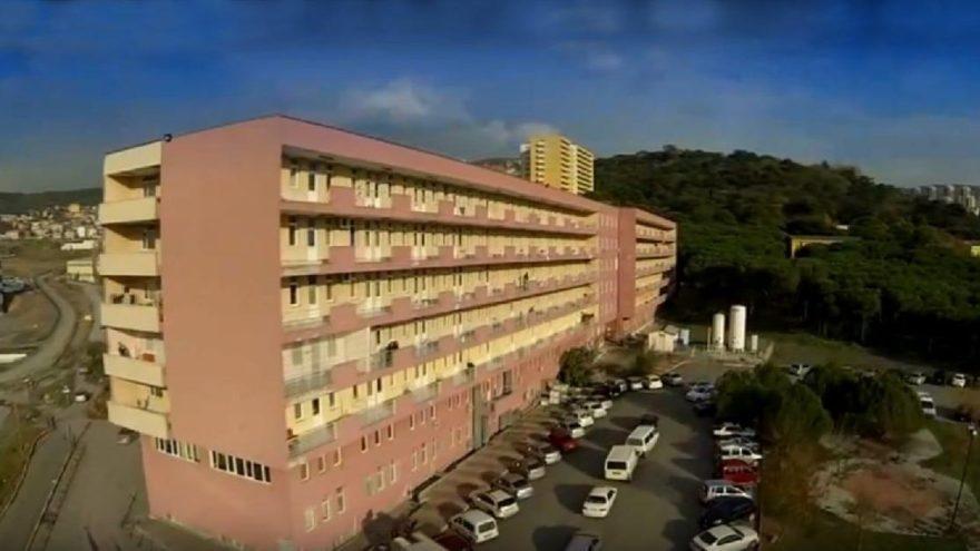 Süreyyapaşa Göğüs Hastalıkları Hastanesi Sultanbeyli'ye Taşınacak