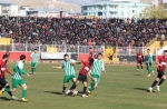 Van Büyükşehir Belediyespor 1-1 Sultanbeyli Belediyespor