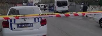 Sultanbeyli'de 5 Katlı Binanın Çatısından Atlayan Bir Kişi Hayatını Kaybetti