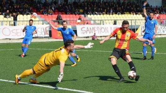 Kızılcabölükspor 3-1 Sultanbeyli Belediyespor