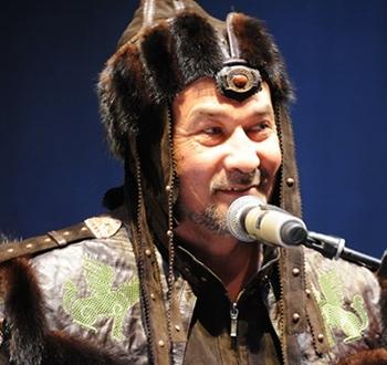 Arslanbek Sultanbekov – Türk Halk Müziği Konseri