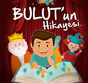 Bulut'un Hikayesi – Çocuk Tiyatrosu