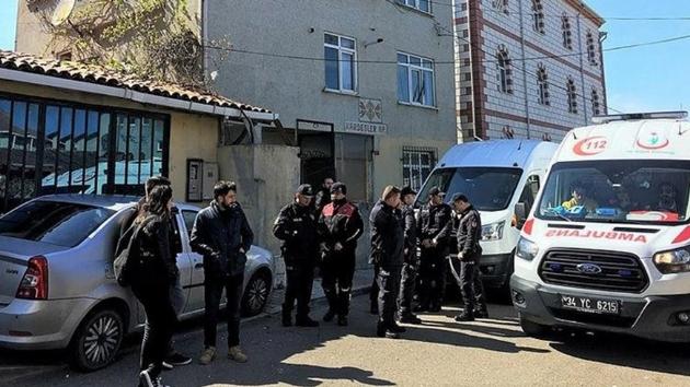 Sultanbeyli'de Kan Donduran Olay: Kuzene Ölüm Tuzağı