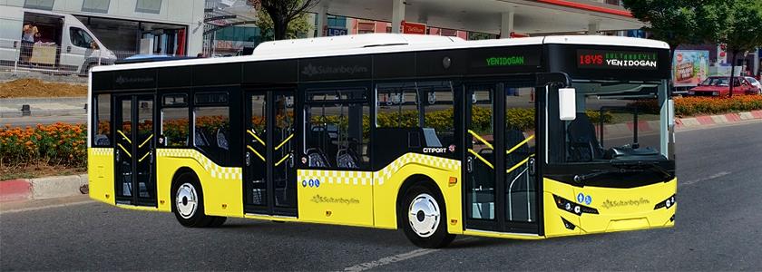 18YS Sultanbeyli – Yenidoğan Otobüs Saatleri ve Durakları