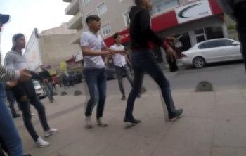 Sultanbeyli'de Bıçaklı Grup Kavgası: 1 Yaralı