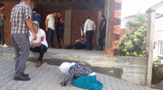 Sultanbeyli'de Silahlı Çatışma: 2'si Ağır 4 Yaralı