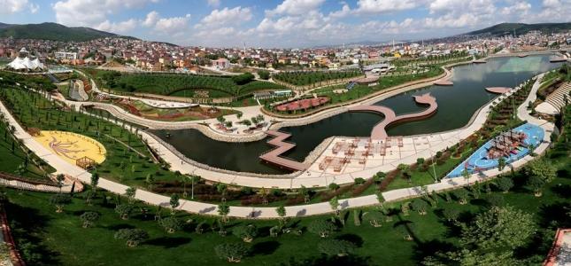 Sultanbeyli'de Gezilecek En Güzel Yerler