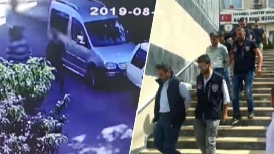 Sultanbeyli'de Çatışma: Çok Sayıda Gözaltı