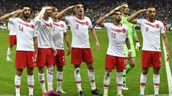 Fransa 1-1 Türkiye Maç Özeti