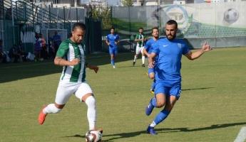 Serik Belediyespor 2-1 Sultanbeyli Belediyespor