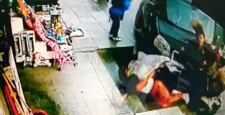 Sultanbeyli'de Feci Kaza: 6 Yaralı