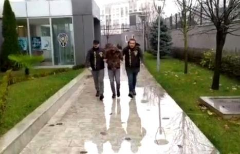 Okula Girip Laptop Çalan Hırsız Kıskıvrak Yakalandı
