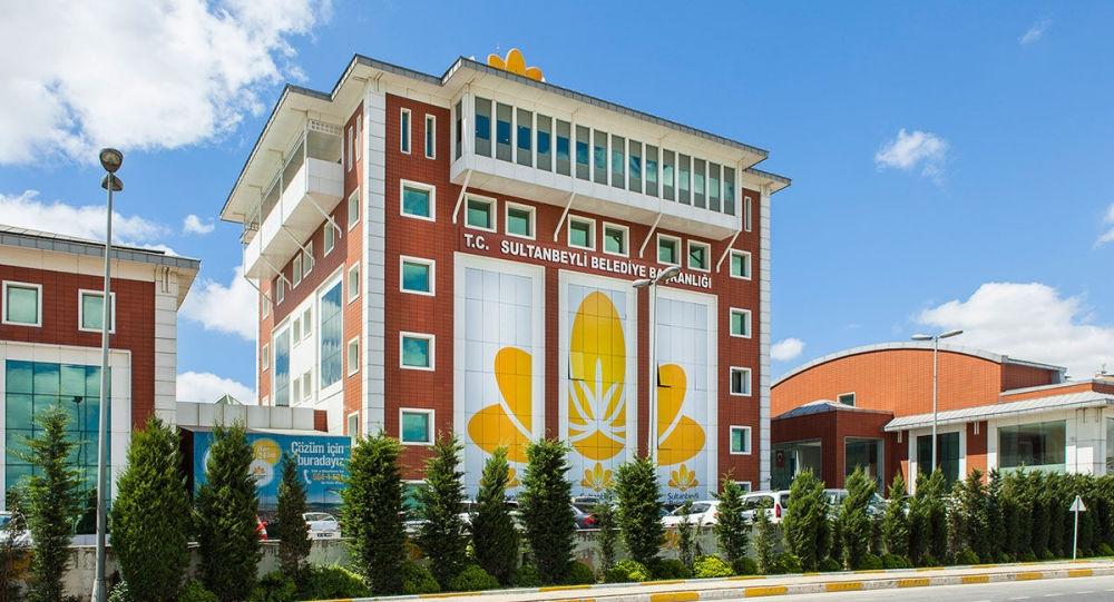 Sultanbeyli Belediye Başkanı Hakkında Suç Duyurusu