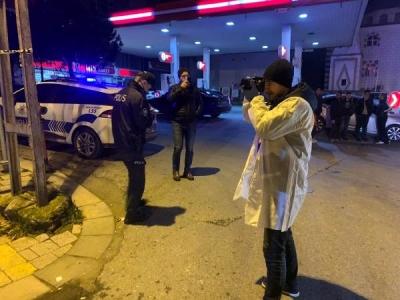 Sultanbeyli'de Silahlı Saldırıya Uğrayan Kişi Ağır Yaralandı
