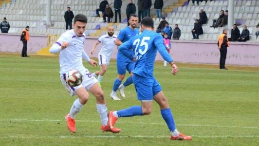 52 Orduspor FK 1-0 Sultanbeyli Belediyespor