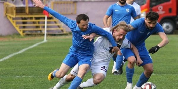 Sultanbeyli Belediyespor'da Hedef Play-off