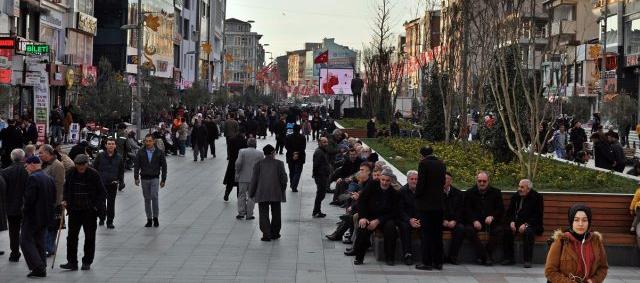 Sultanbeyli'nin Nüfusu 336 Bini Geçti