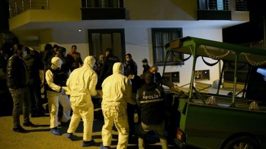 Sultanbeyli'de 25 Yaşındaki Kadın Banyoda Ölü Bulundu